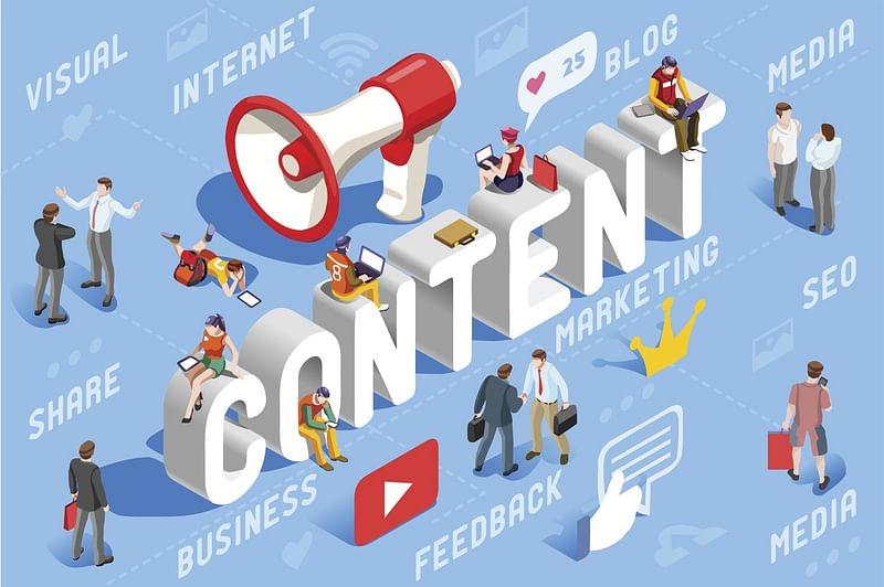Content Creation - Rajat Kumar