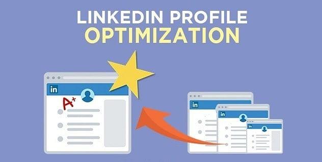 Profile Optimization - Rajat Kumar
