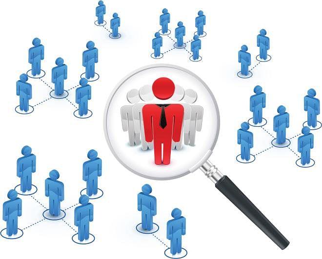 Target Audience - LinkedIn Marketing - Rajat Kumar