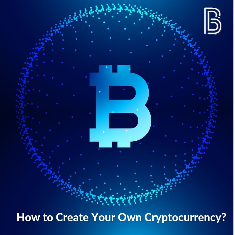 How create own cryptocurrency forknote