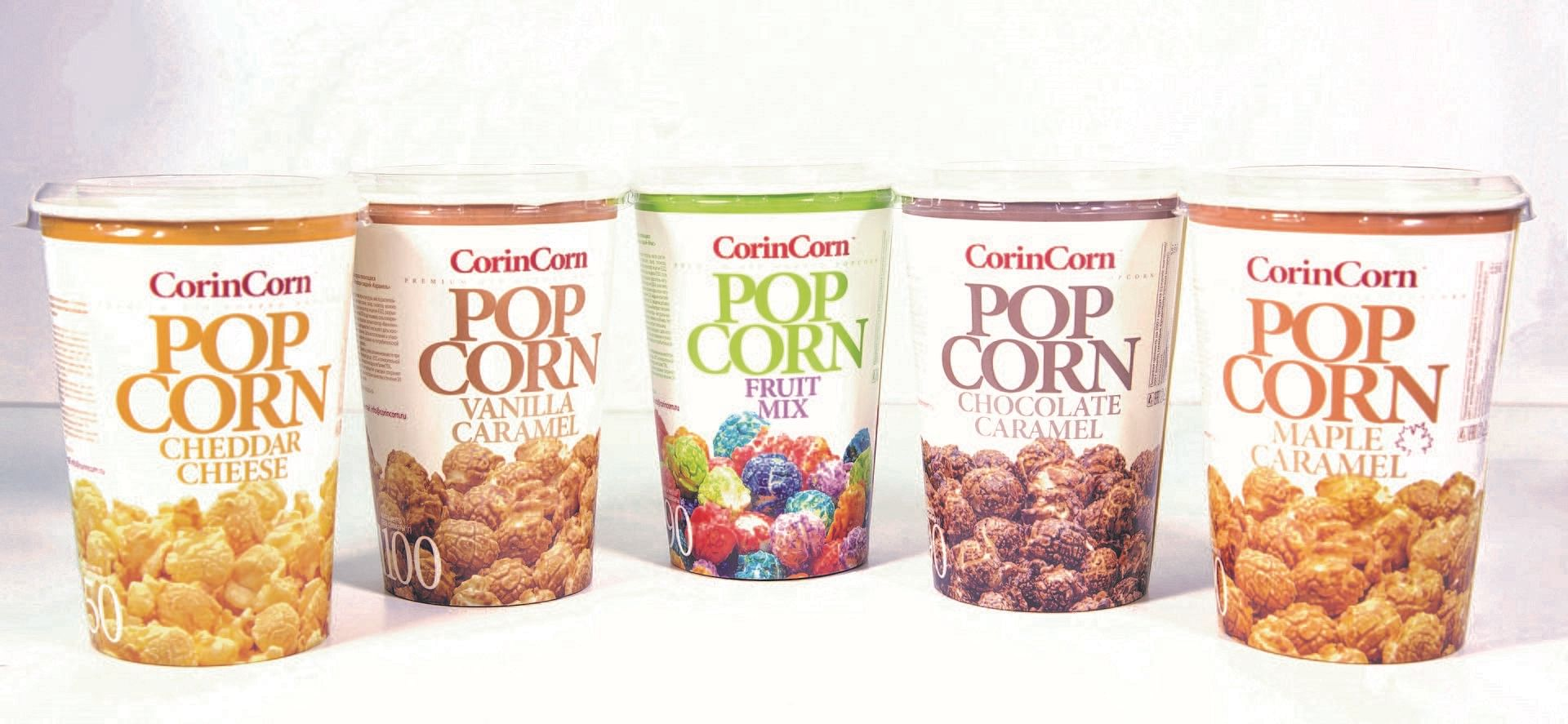 How To Start Popcorn Business At Home