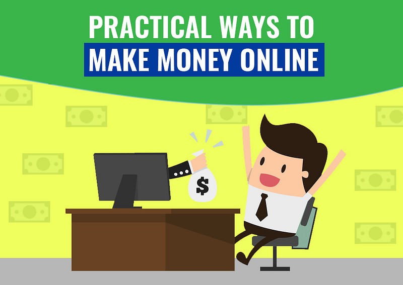 11 Practical Ways to Earn Rs.1Lakh Per Month