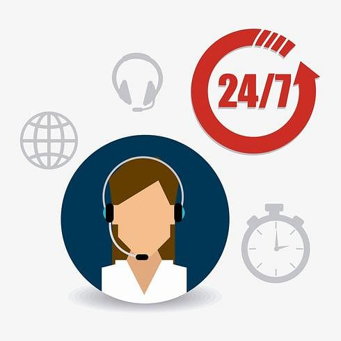 Chatbots -At your service 24/7