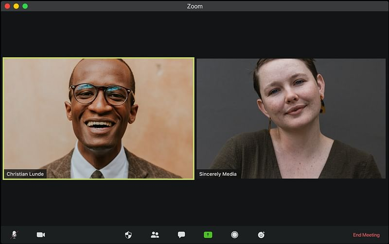 video conferencing tool zoom