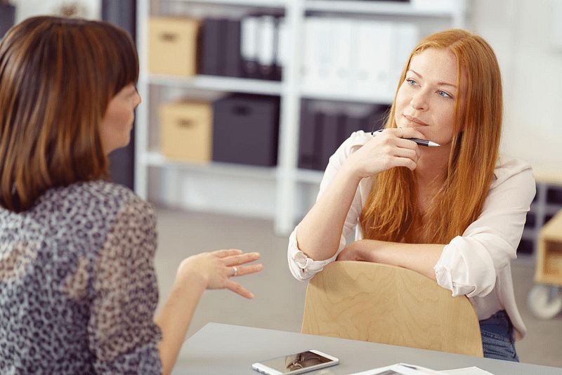 active listening at workplace