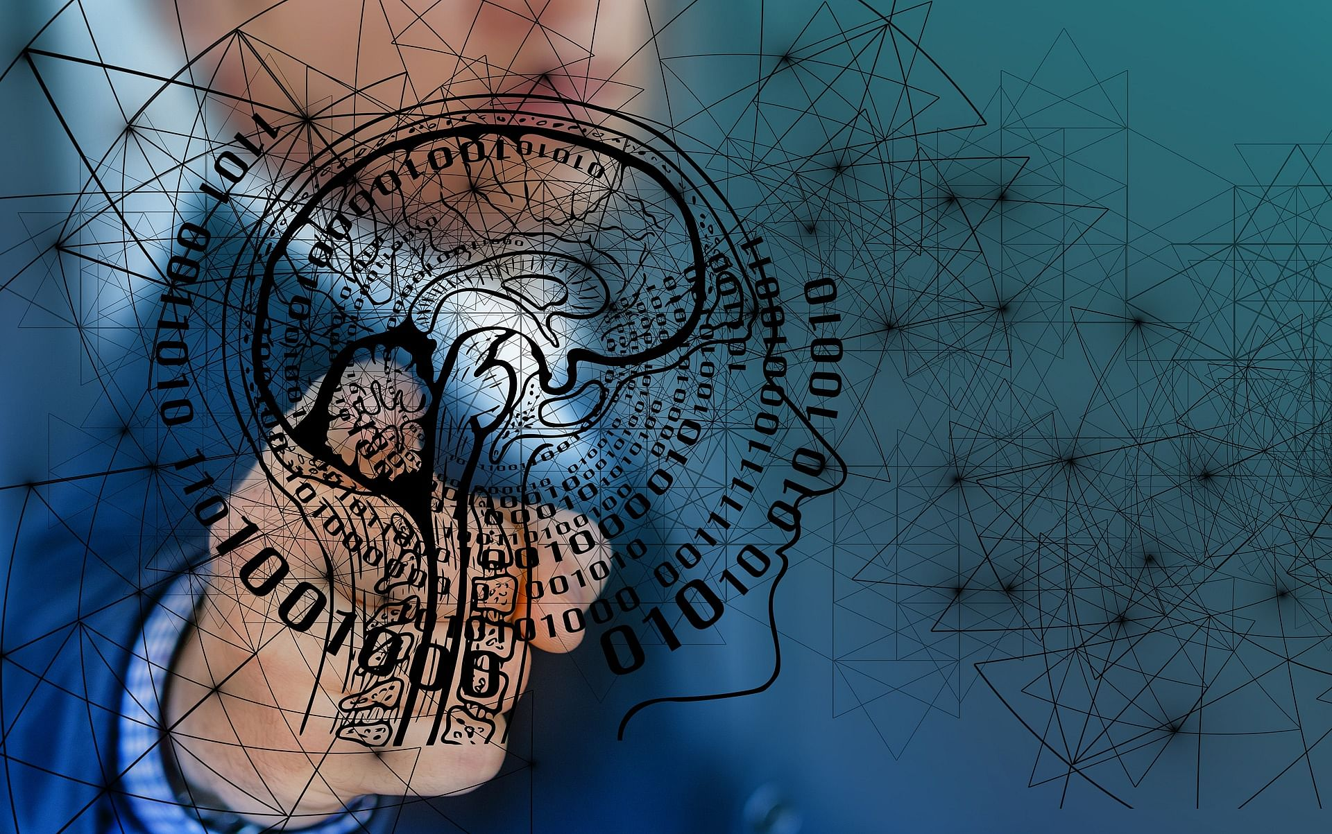 7 AI Future Trends & What They Mean For Business
