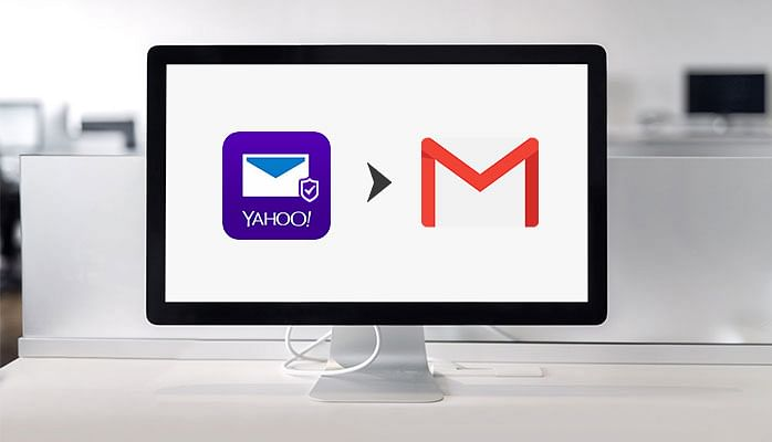 How to protect your Yahoo account and move to Gmail??