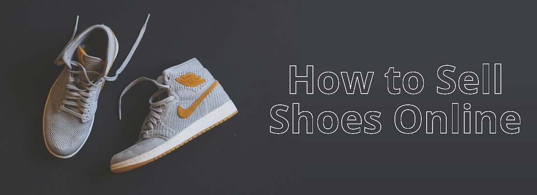 How to sell sneakers online? Selling