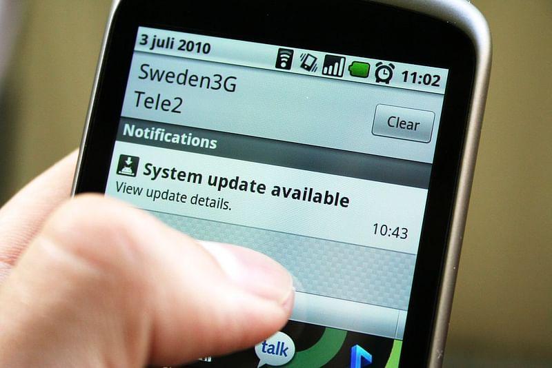 Mobile App Development Features