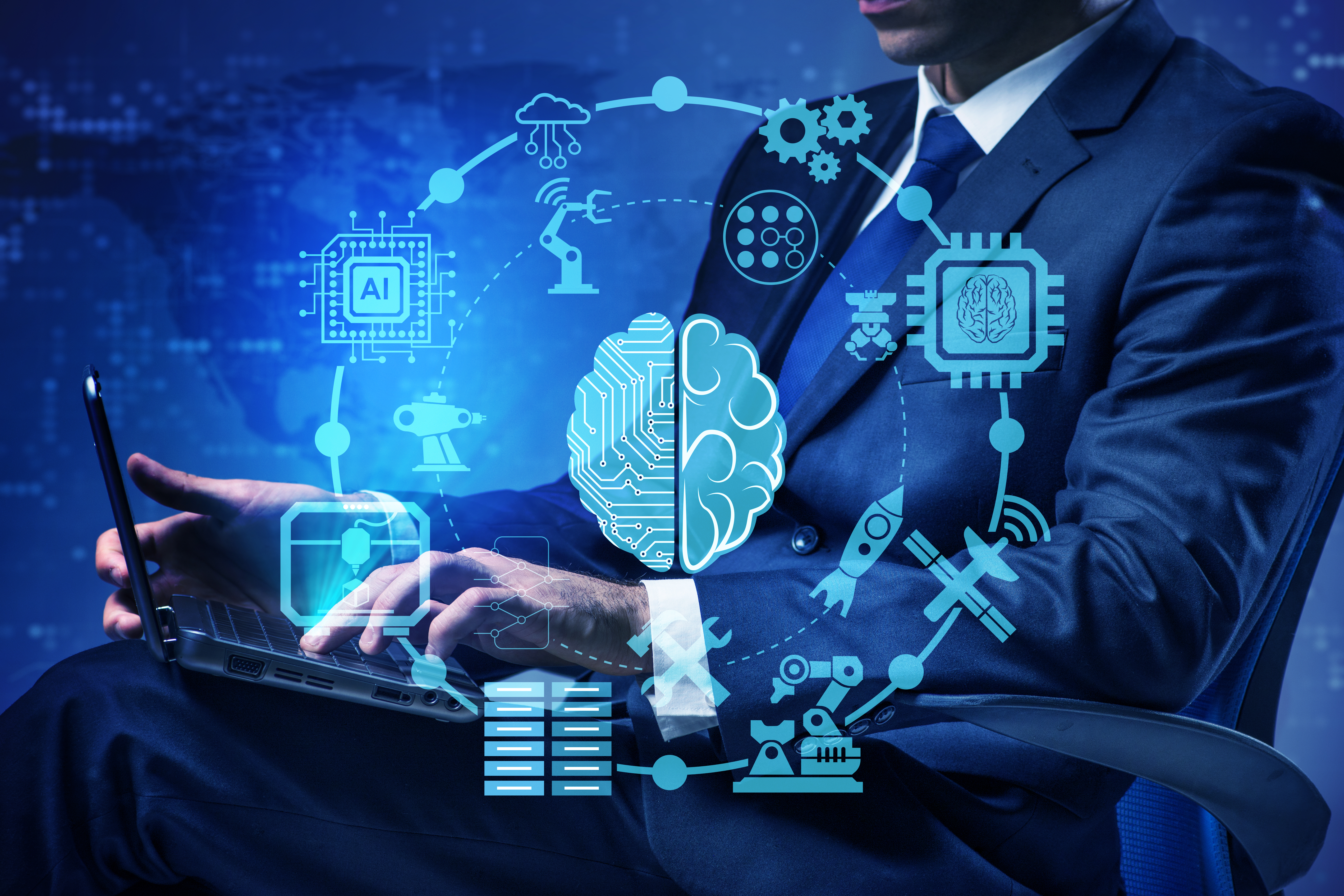 Artificial Intelligence: The Holy Grail of Digital Marketing