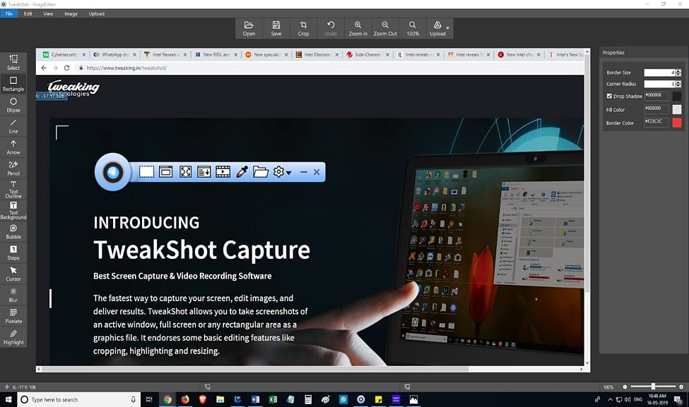 How to Capture Video & Video Clips in Windows 10