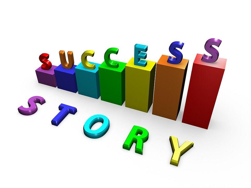 Top 10 Inspirational Success Stories