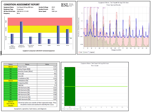 Reports & Analysis
