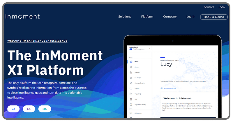 Top 5 Best Event & Promotions Feedback Software in 2019