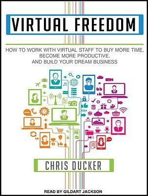 Special opportunities: how to work with virtual employees to save more time, be more productive and build the business of your dreams By Chris Ducker