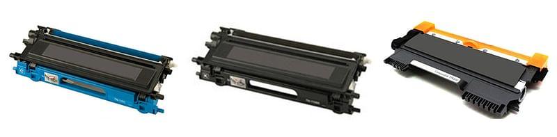Remanufactured Compatible Toner Cartridge