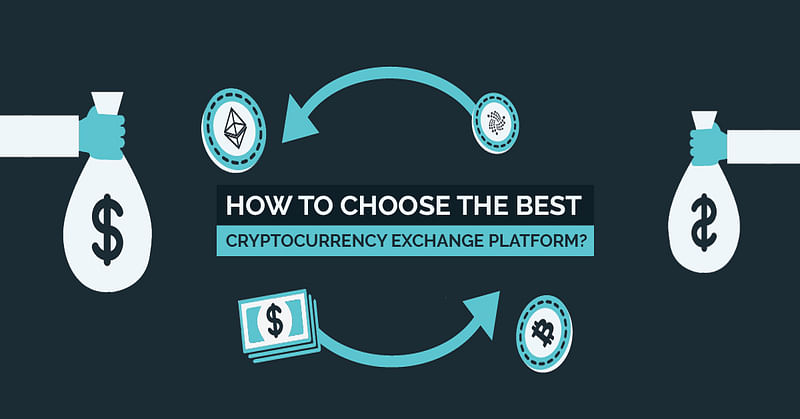 how to pick an cryptocurrency exchange
