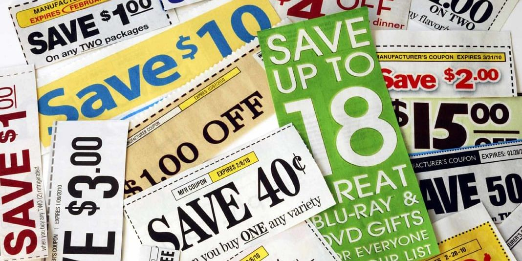 Check Out These Couponing Tips for Beginners