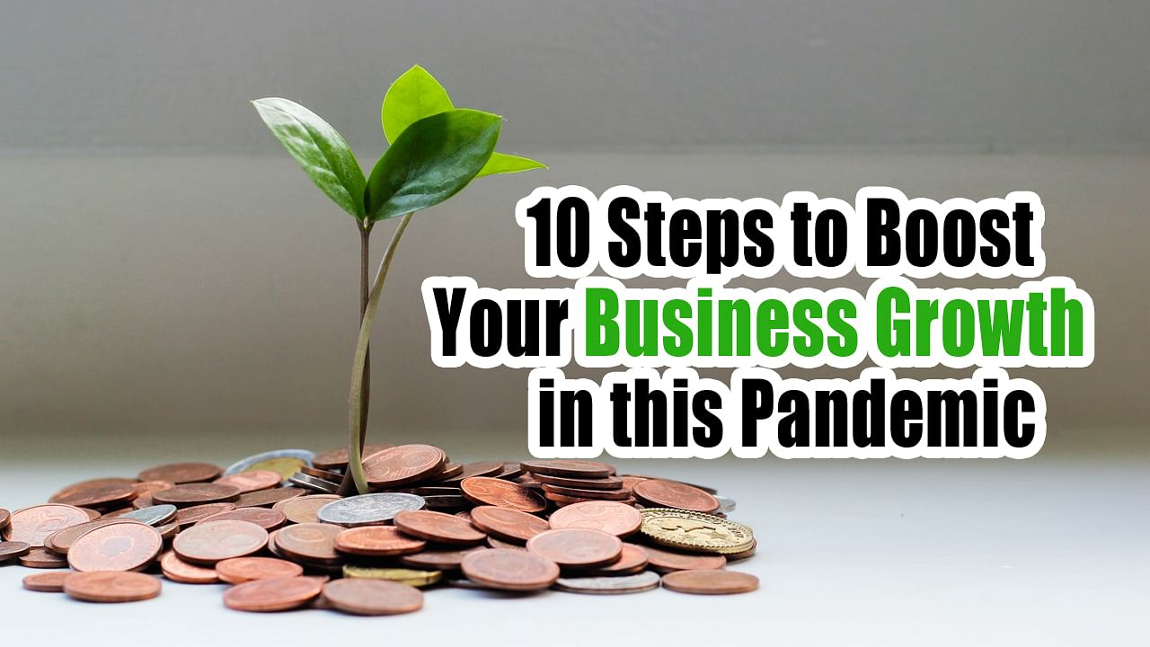 Grow Your Business In Pandemic Top News