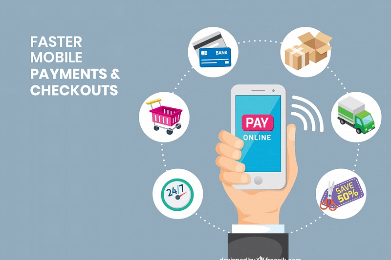 Payments & Checkouts