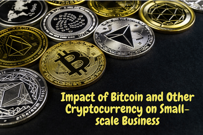 Cryptocurrency Development for Small Business