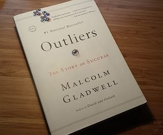 Anomalies: The Story of Success by Malcolm Gladwell