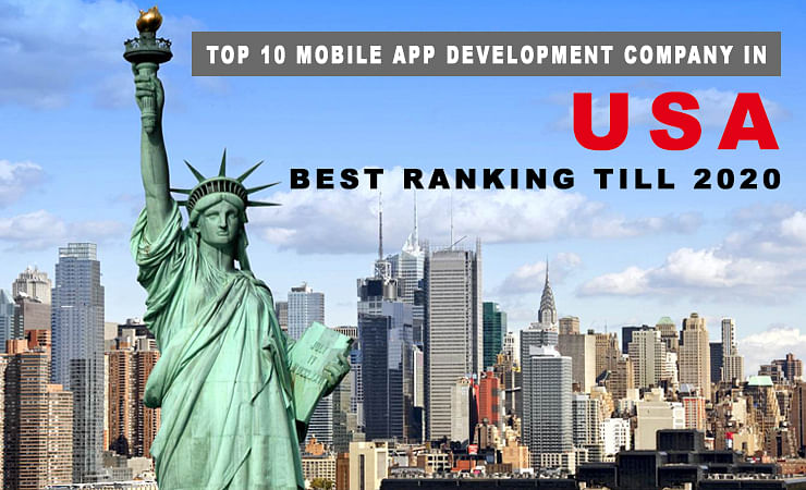 Best Ios Apps 2020 Top 10 Mobile App Development Company in USA | Best Ranking till 2020