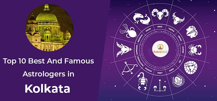 Top 10 Best and Famous Astrologers in Kolkata