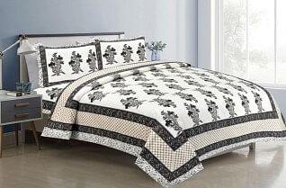 Bedsheet manufacturer in Jaipur