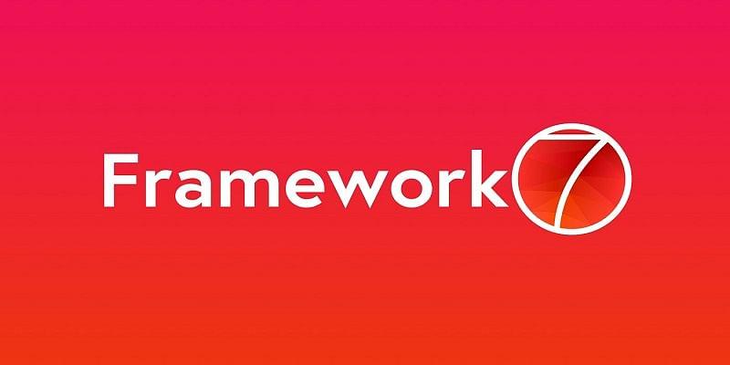 Framework7 - Hybrid App Development framework