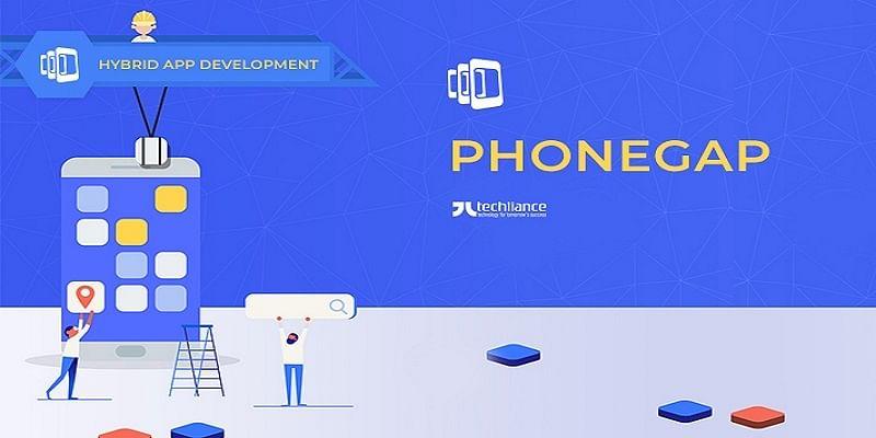 PhoneGap popular Hybrid App Development framework