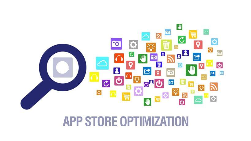 Afbeeldingsresultaat voor app store optimisation