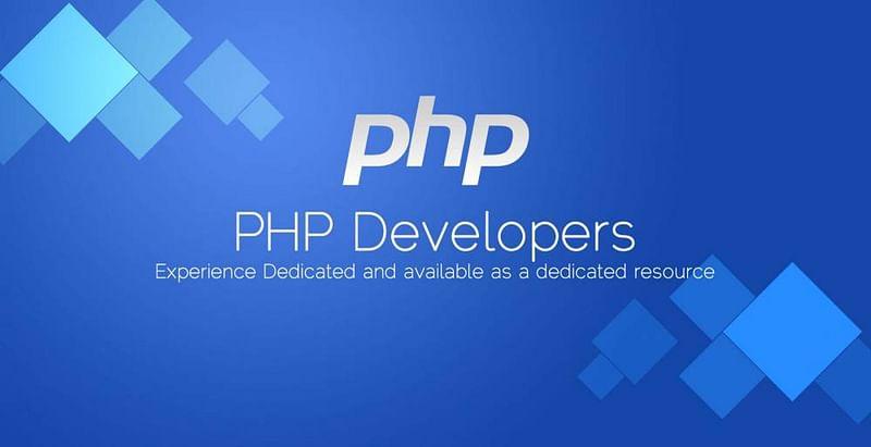 Hire Php web developer USA