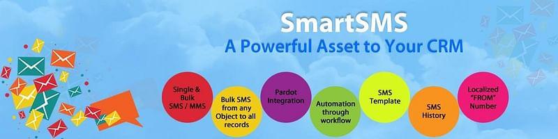 Smart SMS App