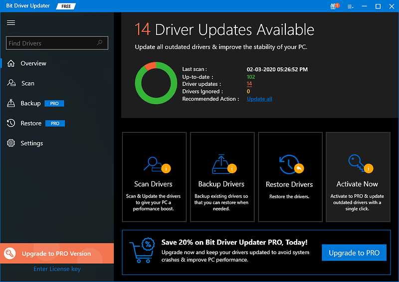 Top 10 Best Driver Updater Software In 2020