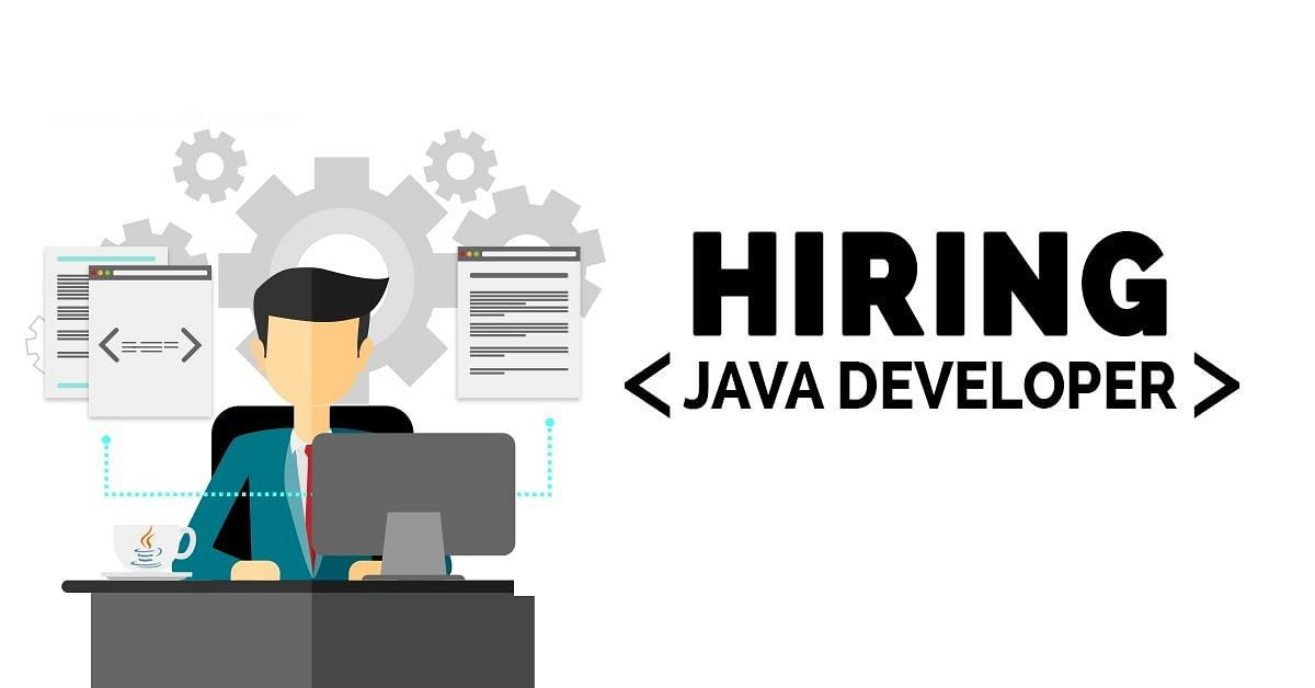 Image result for hiring Java Developer