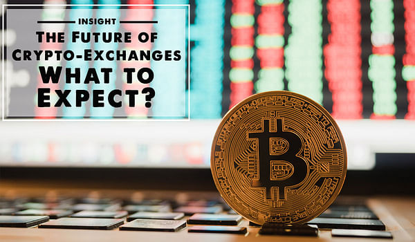 Mohsin Jameel: Decentralized Exchanges Are the Future of Cryptocurrency