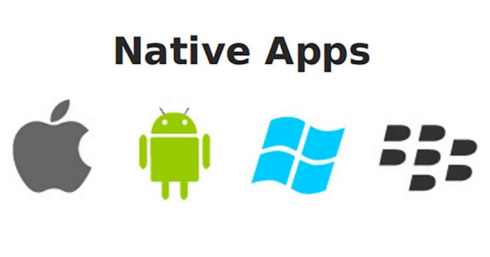 5 Top advantages of Native Mobile App Development