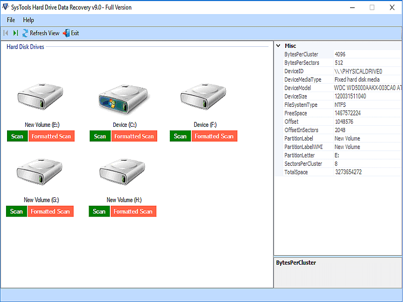 recover deleted files using cmd