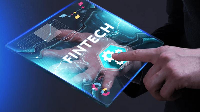 Blockchain Disrupting The Fintech Industry