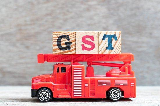 Complete Story for Online GST Registration in Delhi