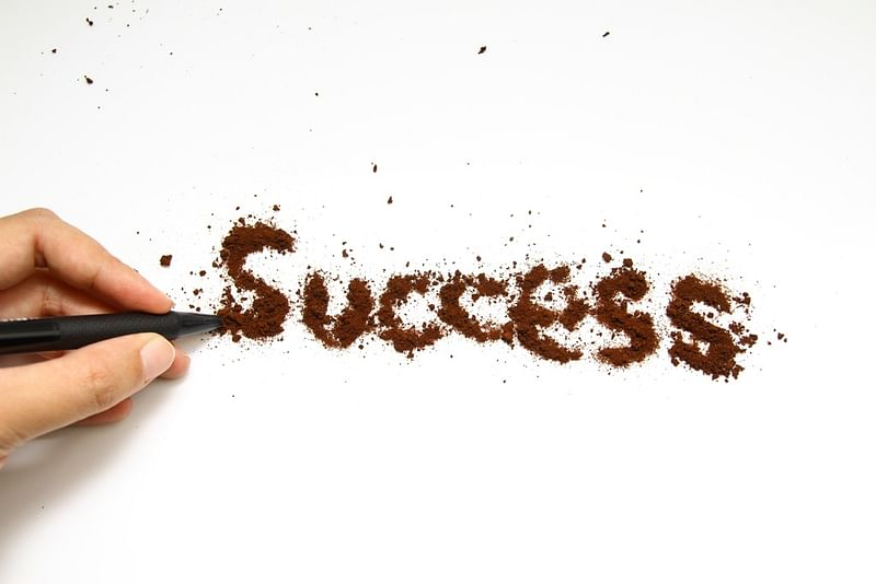 Success with Digital Marketing