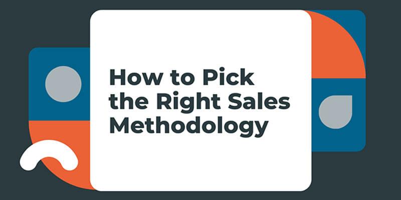 Right SALES Methodology