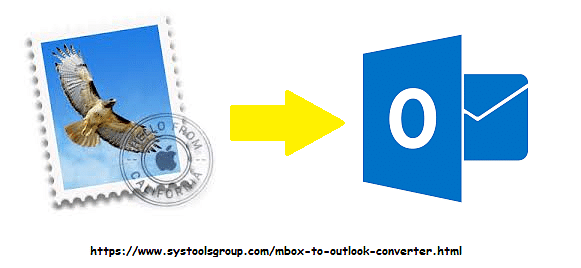 How to Export Apple Mail to Windows Outlook?