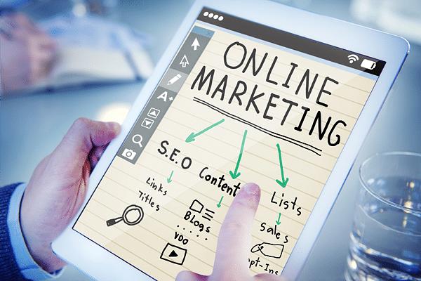 Online Marketing Stratergies