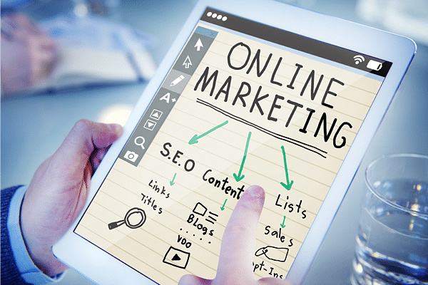 Online Marketing Stratergies