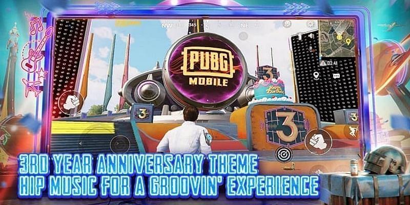 PUBG Mobile 1.3 patch update