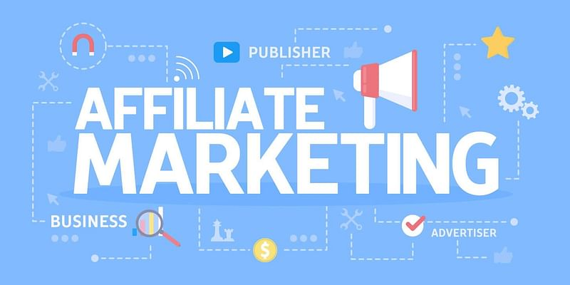 Affiliate Marketing - Best Business Ideas for Women in India [2019]