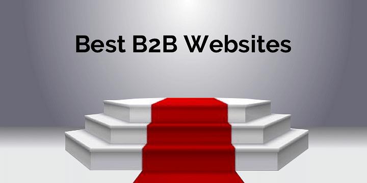 Best B2b Websites 2019 Best B2b Ecommerce Websites 2019