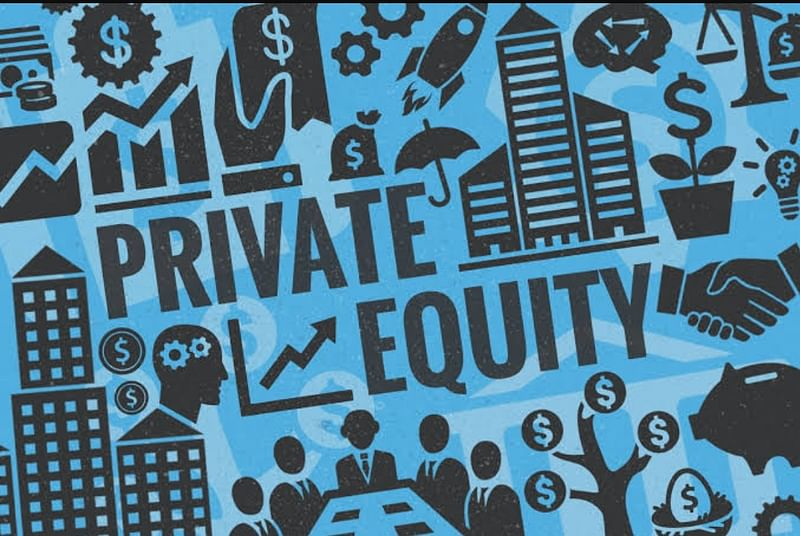Private equity & capital financing. 2 November, 2019.